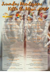 Jornadas Micológicas @ Casa Roja | Villa de Mazo | Canarias | España
