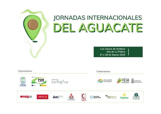 Jornadas Internacionales del Aguacate