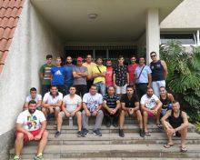 El Cabildo de La Palma apuesta por la formación profesional en el ámbito marítimo-pesquero