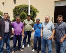 El Cabildo mantiene su colaboración con la Cofradía de Pescadores de Nuestra Señora del Carmen de Tazacorte