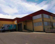 El Cabildo invierte en la mejora de las infraestructuras del Matadero Insular