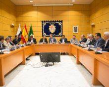 El Gobierno de Canarias y los siete Cabildos se reúnen en Fuerteventura para coordinar las políticas agrarias y pesqueras del Archipiélago