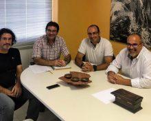 El Cabildo valora el desarrollo alcanzado por el cultivo de proteas en La Palma