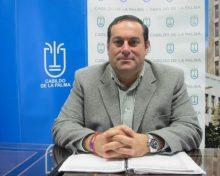 """Basilio Pérez: """"Sodepal da prioridad total y absoluta al producto de La Palma, pero tiene que ser complementado con el de fuera"""" – El Apurón"""