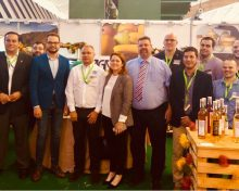 La cocina y los productos de La Palma ya están presentes en GastroCanarias 2018