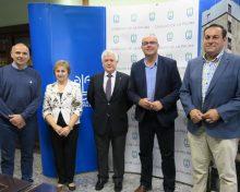 El Cabildo de La Palma y el CSIC cooperarán en materia de investigación científica y desarrollo tecnológico