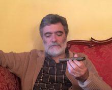 """""""El trabajo del tabaquero es, en cierto modo, una forma de resistencia"""""""
