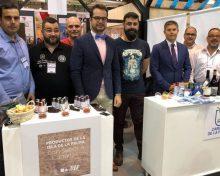 La Asociación Gastronómica Palmera exhibe en el 'Salón de Gourmets' de Madrid lo mejor de La Palma   La Palma Ahora