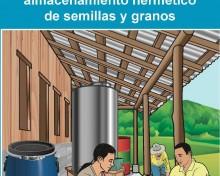 Guia para el almacenamiento hermético de semillas y granos
