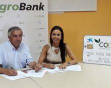 CaixaBank y Cocampa firman un convenio de colaboración