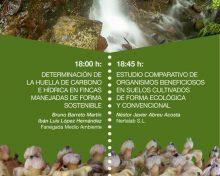 El Cabildo celebra una jornada para impulsar la agricultura sostenible en La Palma