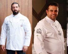 La alta cocina se da cita en La Palma para ofrecer 5 ponencias únicas de destacadísimos profesionales en cocina salada y dulce