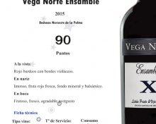 Vega Norte se alza con 2 Platas en el Concurso Internacional de Vinos de Lyon