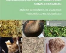 Evaluación de subproductos agroalimentarios para la alimentación animal en Canarias