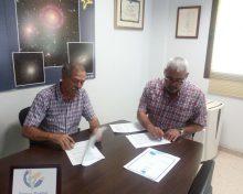 La carne de AVAPAL llevará la marca de la Reserva Mundial de la Biosfera La Palma