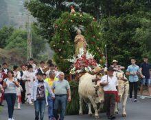 Romería de San Isidro | 24 de julio