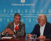 El Gobierno de Canarias colabora con El Gusto por el Vino en un proyecto de formación en vinos canarios a cargo del experto Juancho Asenjo