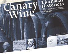 I Jornadas Históricas Canary Wine | 8 y 9 de noviembre