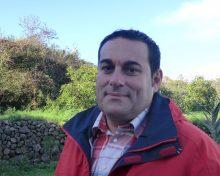 Entrevista José Basilio Pérez | Onda Cero La Palma