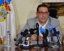 El Cabildo fomenta la actividad del sector primario con la convocatoria de subvenciones por 233.500 euros