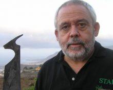Juan Francisco Capote participa en China en el Conferencia Mundial sobre la Industria Caprina
