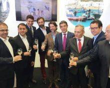 El Gobierno de Canarias promociona los productos agroalimentarios del Archipiélago en Gastrocanarias 2017