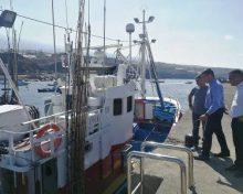 El Gobierno de Canarias destina 737.000 euros en ayudas a las cofradías de pescadores de las Islas