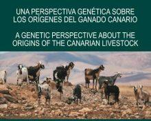 El Cabildo presenta este miércoles un libro sobre el origen de las especies ganaderas canarias