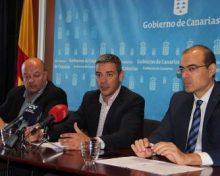 Gobierno de Canarias y empresarios del sector primario buscan en la Fruit Attraction afianzar la comercialización exterior de productos hortofrutícolas de las Islas