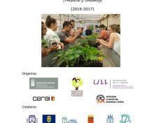 Curso Internacional de Agroecología, Soberanía Alimentaria, Agricultura Urbana y Cooperación al Desarrollo Rural