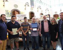 Reconocimiento a la familia Orribo por su labor de más de 50 años en La Recova   El Apurón