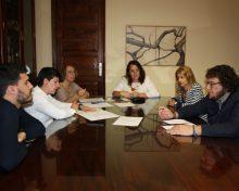 El Ayuntamiento de Santa Cruz de La Palma prepara el II Encuentro Enogastronómico, que se celebra el próximo 22 de abril