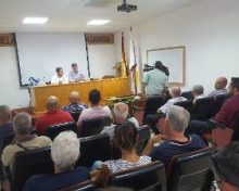 El Gobierno ha solicitado a la Delegación del Gobierno que aumente la vigilancia en zonas rurales por el aumento en el robo de aguacates
