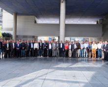 Gobierno de Canarias y sector primario de las Islas reiteran su rechazo a los recortes de la UE