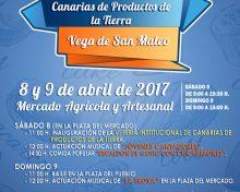 VI Feria Institucional de Canarias de Productos de La Tierra