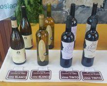 """Ferrera Blanco Ecológico y Pagos de Reverón Joven Seco, ganadores del I Concurso Regional de Vinos Ecológicos """"Garafía Lo Natural"""""""