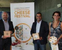 El World Cheese Awards y el International Cheese Festival 2016 tendrán sabor canario