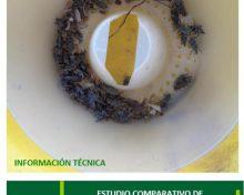 Estudio comparativo de feromonas de picudo negro de la platanera (Cosmopolites sordidus) | Agrocabildo
