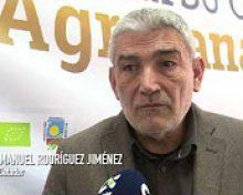 Concurso Oficial de Vinos Agrocanarias.