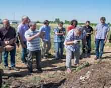 ADER La Palma se adhiere al Grupo Operativo Estatal de Agrocompostaje