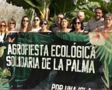 La Agrofiesta Solidaria La Palma