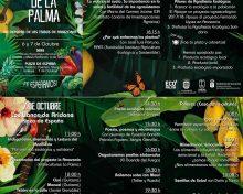 Agrofiesta Ecológica solidaria de La Palma | 6 y 7 de octubre
