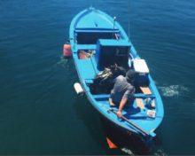 La triple condición de armador, trabajador autónomo y único tripulante de la embarcación pesquera artesanal