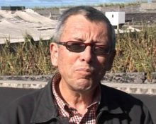 Amable del Corral – Presidente PALCA | 7.7 Radio La Palma