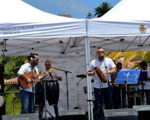 La buena música amenizará la 'Fiesta del Vino con Sabor a Verano' de Breña Alta   La Palma Ahora