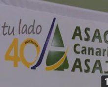 AGASA cumple 40 años | Canarios de Campo y Mar