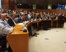 Las asociaciones profesionales de las RUP piden de forma unánime que no se realicen los recortes en las ayudas agrarias y pesqueras