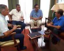 ASPA preocupada por la falta de agua en La Palma