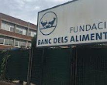 ASPROCAN: Donaciones a los Bancos de Alimentos.