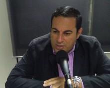 Basilio Pérez hace balance del sector de la agricultura en La Palma en Canarias Radio